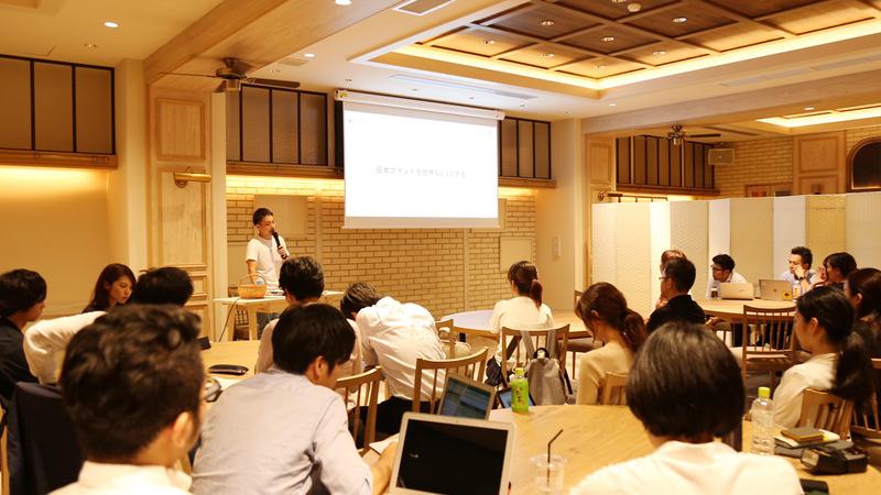 第21回テクビジ九州にて講師として登壇いたしました。