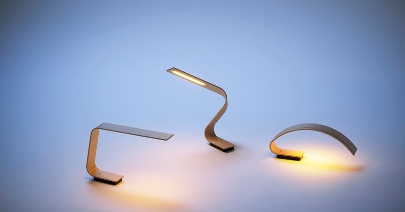 もう一度「山」を再生する為に生まれたブナの灯り「TANZAKU Lamp」