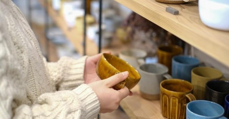 おうちで陶器市を楽しもう!3月は「萬古焼」期間を延長して開催