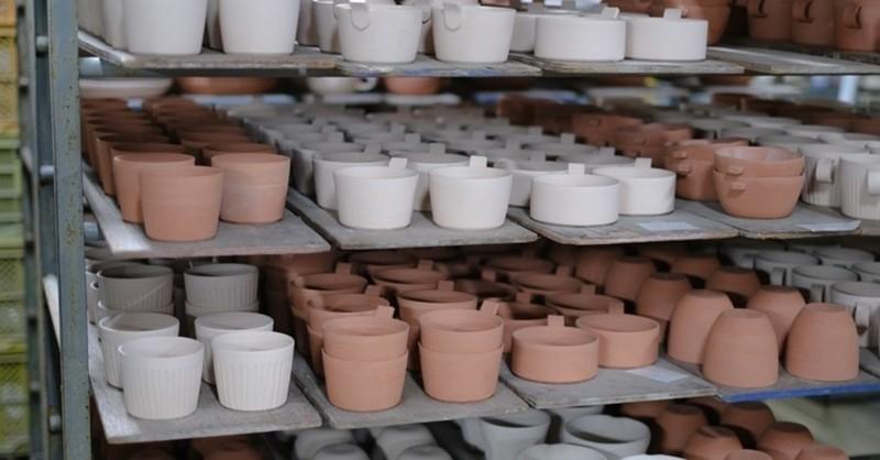 RKB「今日感ニュース」にて「CRAFT陶器市」が特集されました。私たちがオンライン陶器市を始めた理由は…