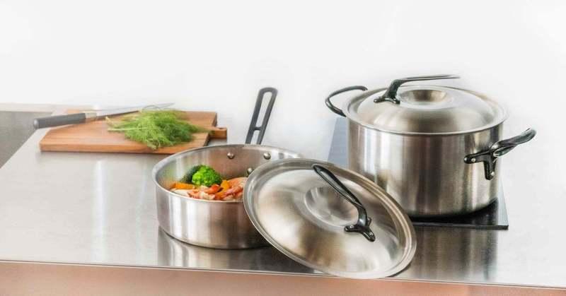 おうちが厨房に!プロに愛される「中尾アルミ製作所」の新作はIHからアウトドアまで使える優れもの