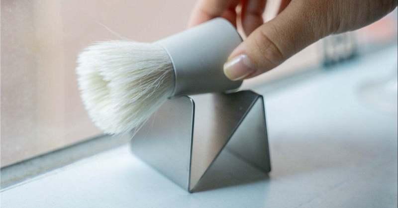 90年化粧筆を作り続けて初。「熊野筆のボディブラシ」が大ヒットした後のお話