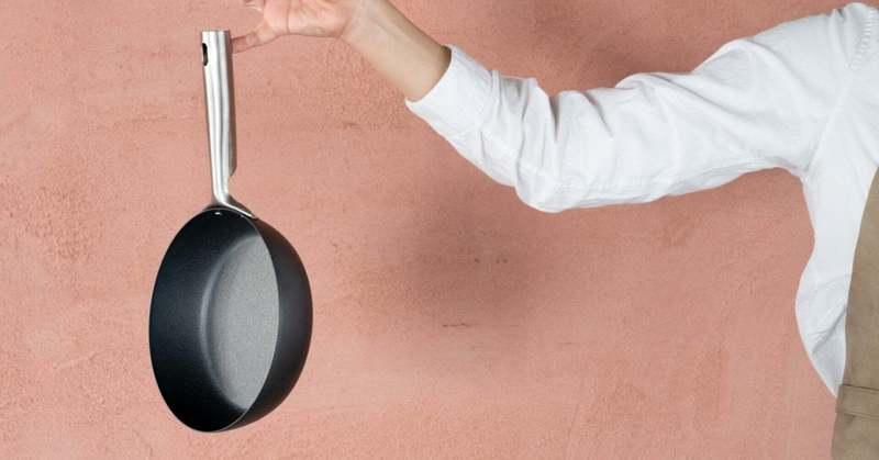 1kg鉄フライパン誕生「鉄をもっと身近に感じて欲しい」Makuakeにて達成率4,447%の人気PJが帰ってきた!