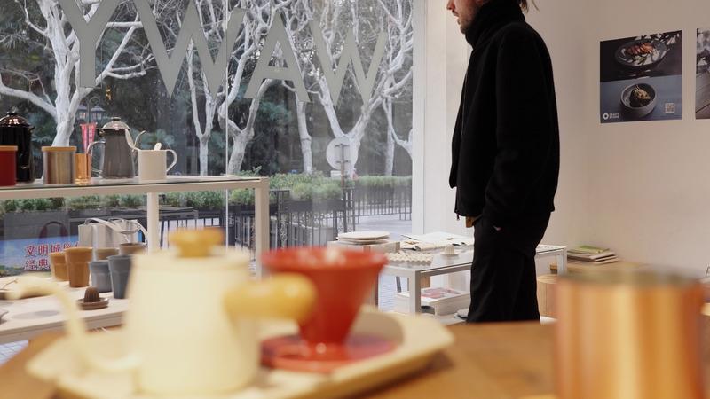 メイドインジャパンの魅力を伝える。上海でのポップアップ好評につき5月まで延長決定!